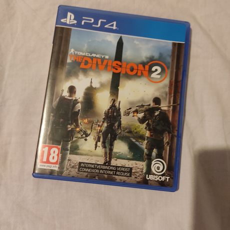 Gra the division 2