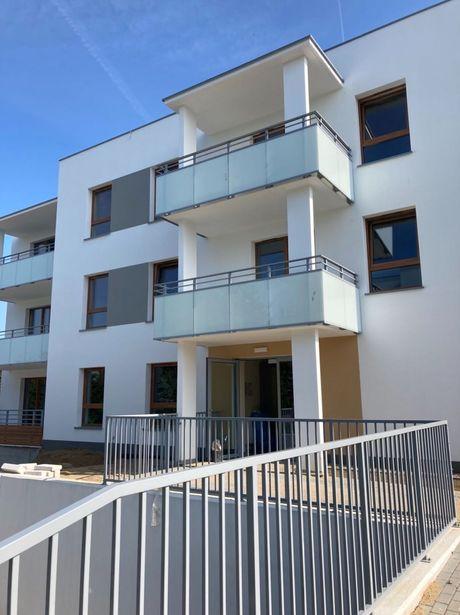 Nowe mieszkanie 41,5 m2 ul. Franciszkańska