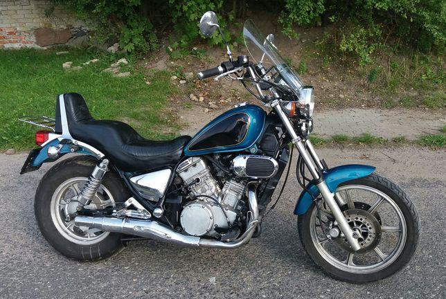 Kawasaki VN Vulcan 750 Polecam Zamiana
