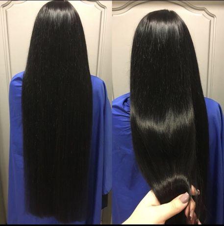 Lux наращивание волос