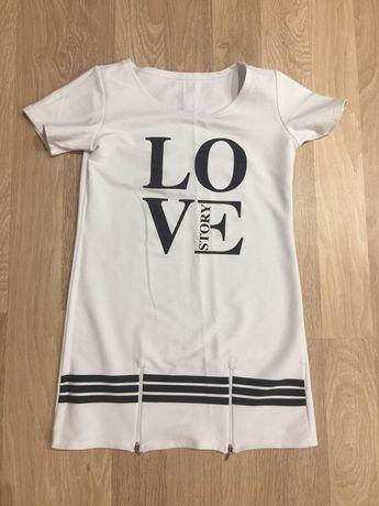Плаття Love