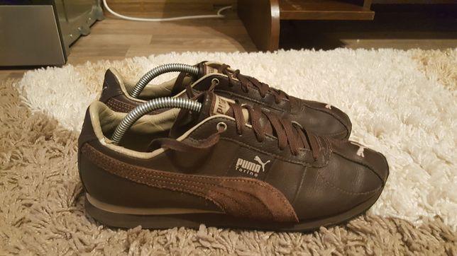 Продам фирменные кроссовки Puma torino