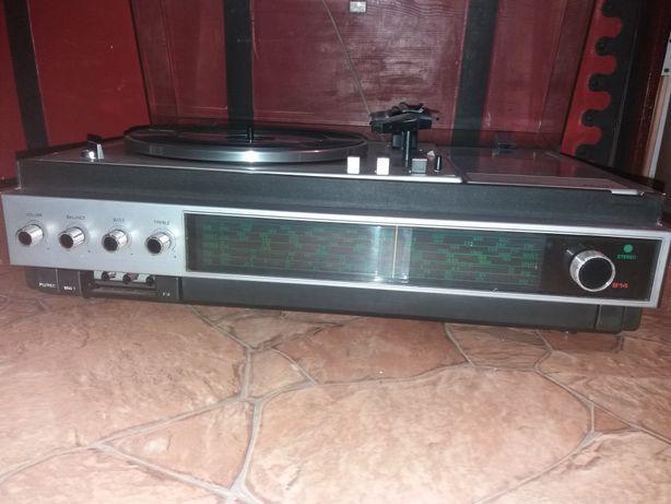 Gramofon Philips 814