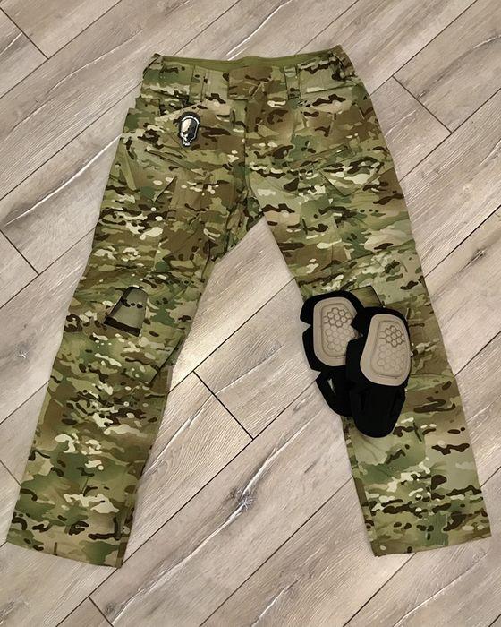 TMC G4 Combat Pant Multicam Хмельницкий - изображение 1