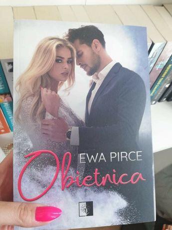 Obietnica - Ewa Price