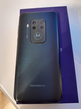 Motorola one Zoom ładna zadbana Super stan