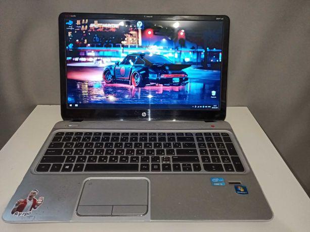 Ноутбук HP Envy M6/Core i5-3210/8GB ОЗУ/320gb+240gb SSD/Radeon 7690/