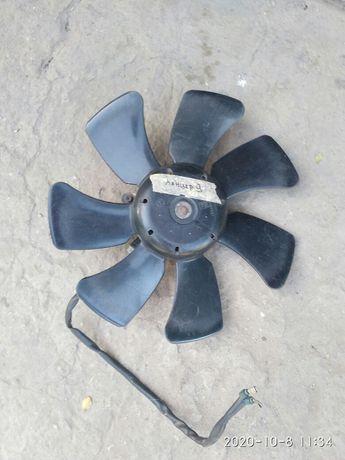 Вентилятор Lancer 9  с мотором 1.6