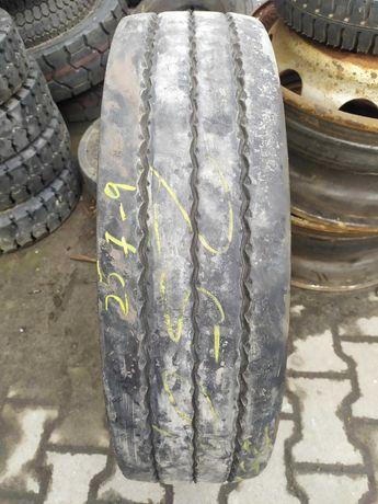 215/75R17.5 Opona CONTINENTAL HTR2 7-9MM HTR 2 Przyczepa