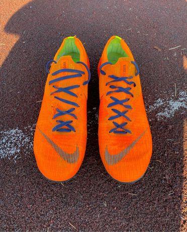 Бутсы Nike Mercurial Pro ACC 42,5 размер оригинал