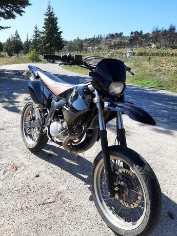 Yamaha dtx50 2008