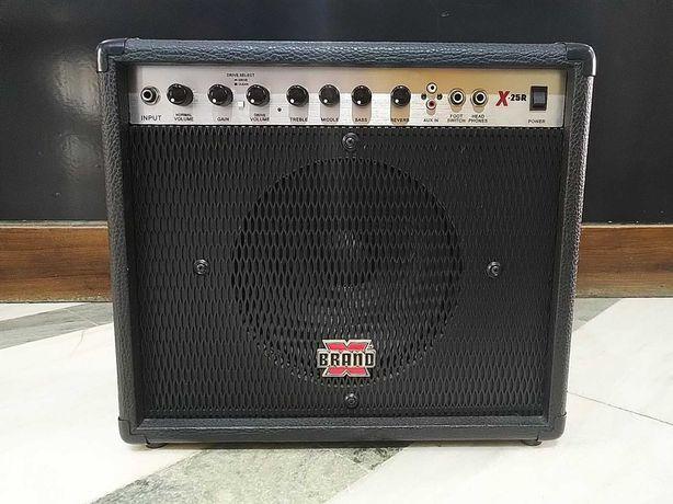 Amplificador para guitarra eléctrica XBrand - 25 Watts