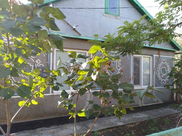Продам дом в селе Белозерка (Бармашово)