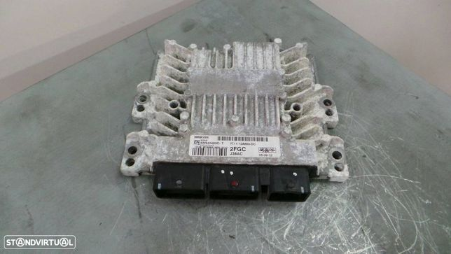 Centralina Do Motor Ford Transit Connect (P65_, P70_, P80_)