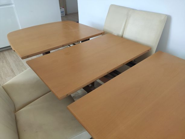 Sprzedam stół drewniany - 200 zł