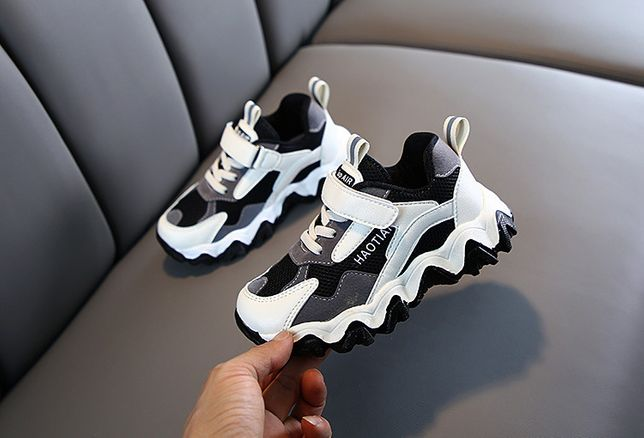 Дитячі кросівки, Кроссовки детские
