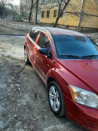 Продам Dodge Caliber, год выпуска 2010