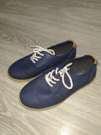 Туфлі дитячі Zara boys