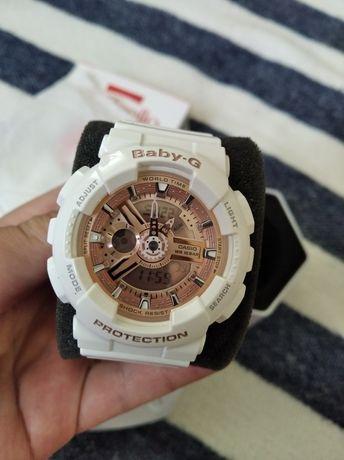 Женские часы CASIO BA-110-7A1ER