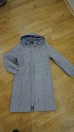 зимнее детское пальто Bambino