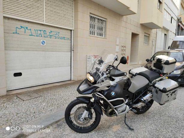 BMW R 1200 GS GSA Adventure