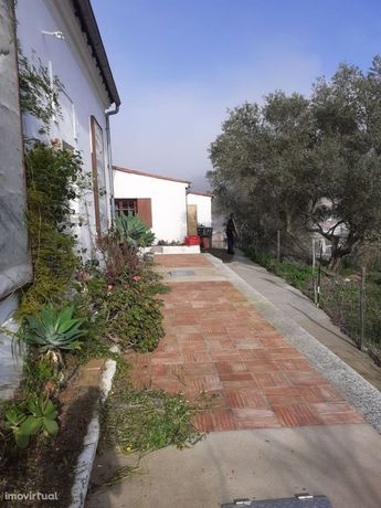 Herdade, 2 casas, lugar de Palanqueira, Espirito Santo, Mertola