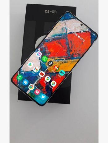 OKAZJA !!!Samsung Galaxy S21 + stan techniczny i wizualny idealny!!!