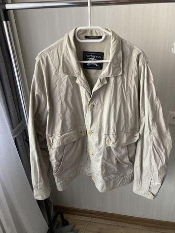 Burberrys vintage куртка оригинал тренч