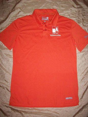 Бренд Reece Australia ClimaTec футболка поло-влагоотводящая