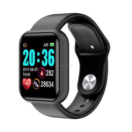 Smartwach Zegarek Sportowa Opaska L18