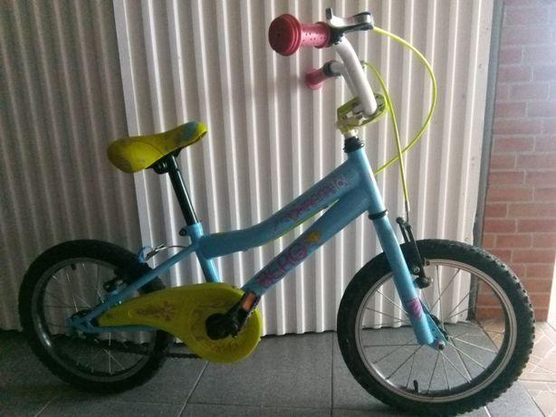 Bicicleta menino/menina