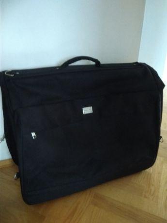 Pokrowiec/torba na garnitur
