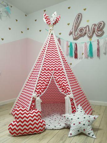 Вигвам детский, шалаш, децкая палатка, домик для детей