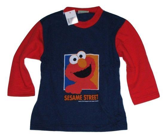 Bluza dla chłopca,rozm.104*Elmo