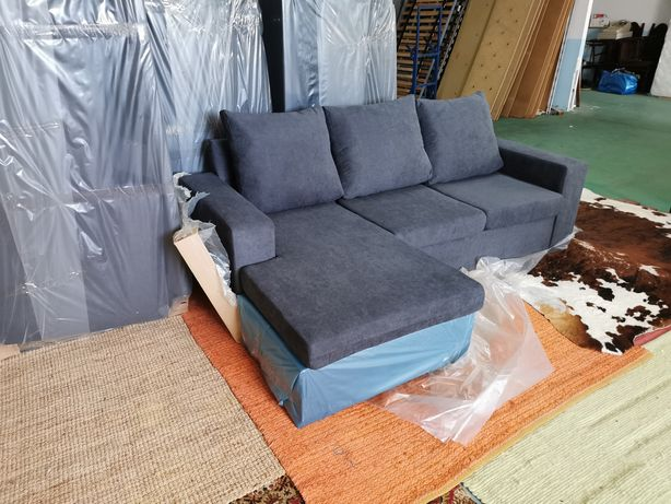 Sofás chaiselong  medias 220 /150