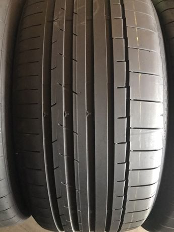 315/40/21+275/45/21 R21 Continental SportContact 6 MO 4шт