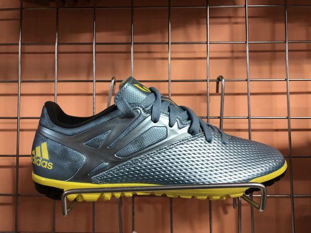 Adidas Messi 15.3 TF 40 nowe turfy do piłki