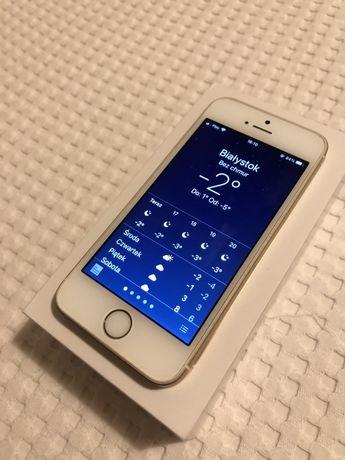 iPhone SE 16gb (2017 r.)
