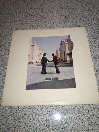 Pink Floyd disco vinil lp