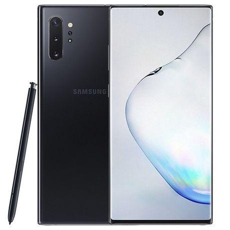 Samsung Galaxy Note 10 Plus.