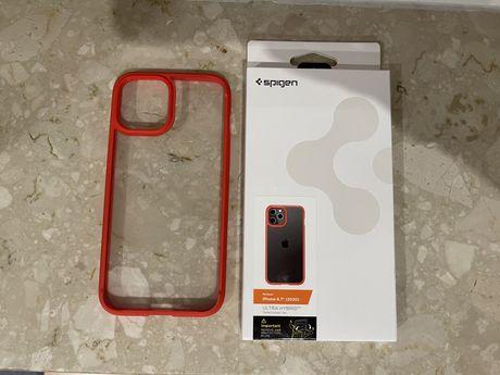 Etui Case SPIGEN Iphone 12 PRO MAX