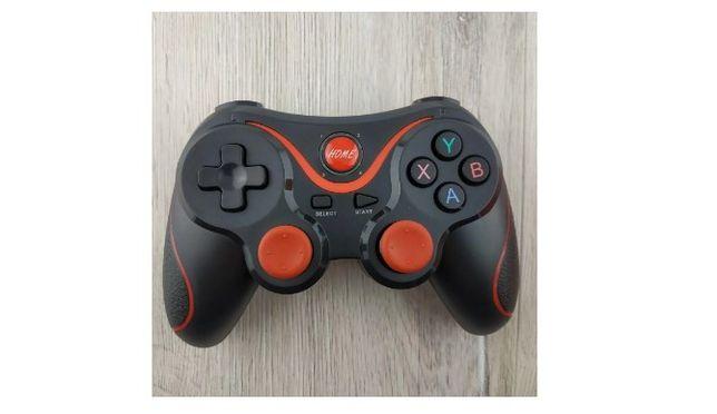 GamePad X3. джойстик | Wireless | Лучший игровой. Геймпад | консоль