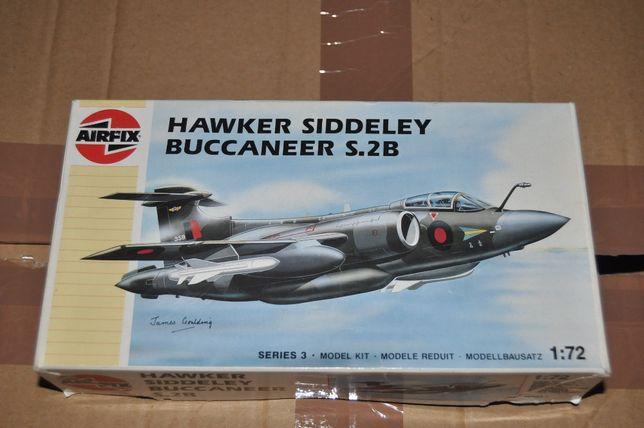 Airfix Hawker Siddeley Buccaneer S2B