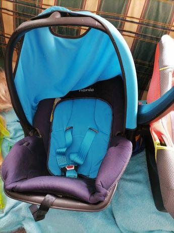 Ovo para transporte de bebé
