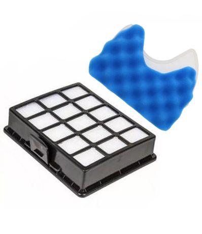 Фильтры для пылесосов Samsung