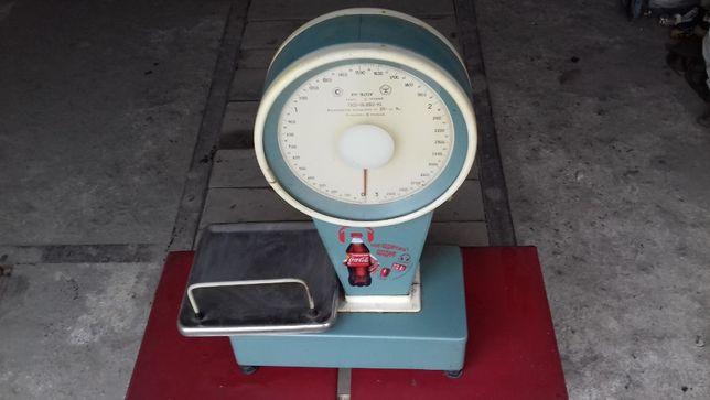 Весы механические(до 3кг)