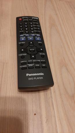 Pilot Panasonic DVD player