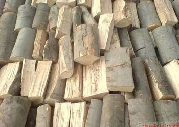 Drewno kominowe i opałowe sezonowane