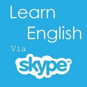 Англійська онлайн Скайп (online) (Skype)