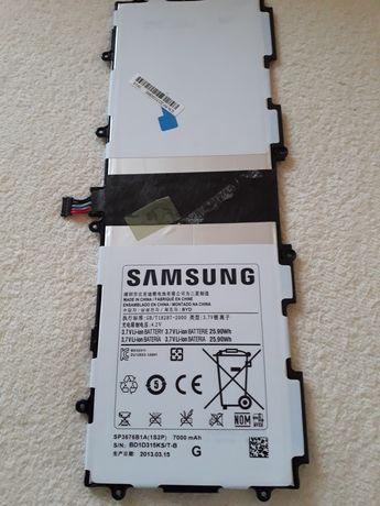 "Bateria do tabletu Galaxy Note 10.1"""